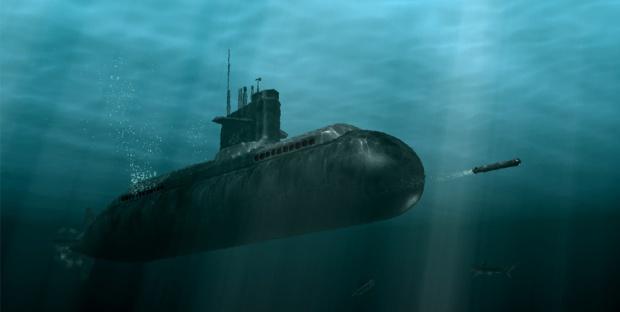 Origen-del-submarino