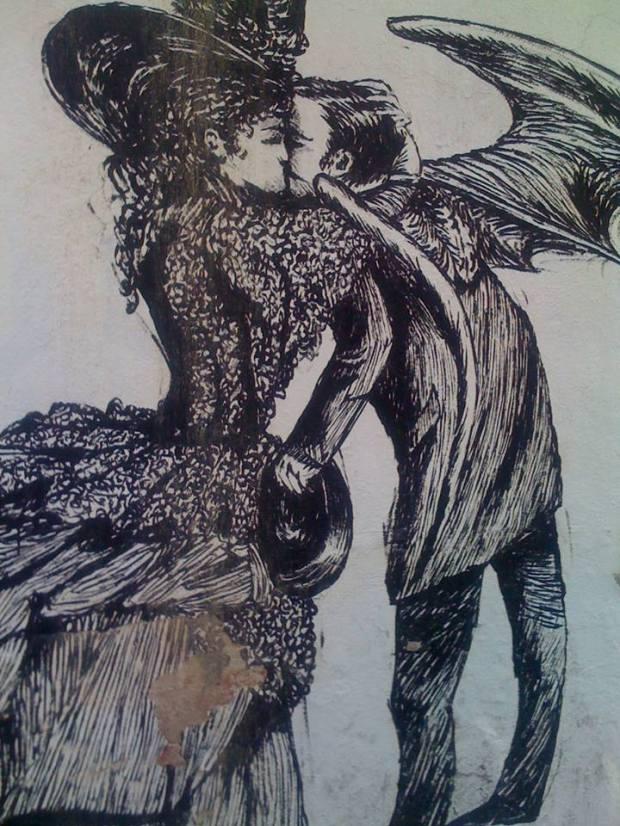 pinta de Diego de Montemayor
